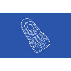 0610 EasyKlip - Midi Tarp & Sign Clips