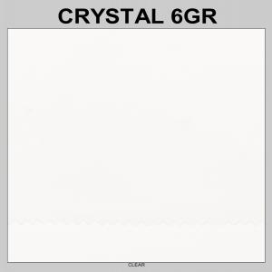 Crystal-Clear Card