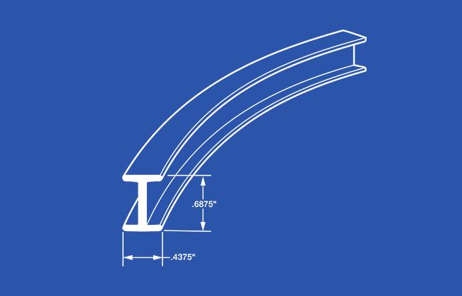 Bendable / Flexible Tracks